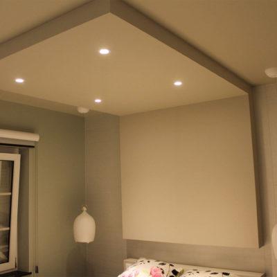 Menuiserie Pierre Hertay - création de chambres à coucher